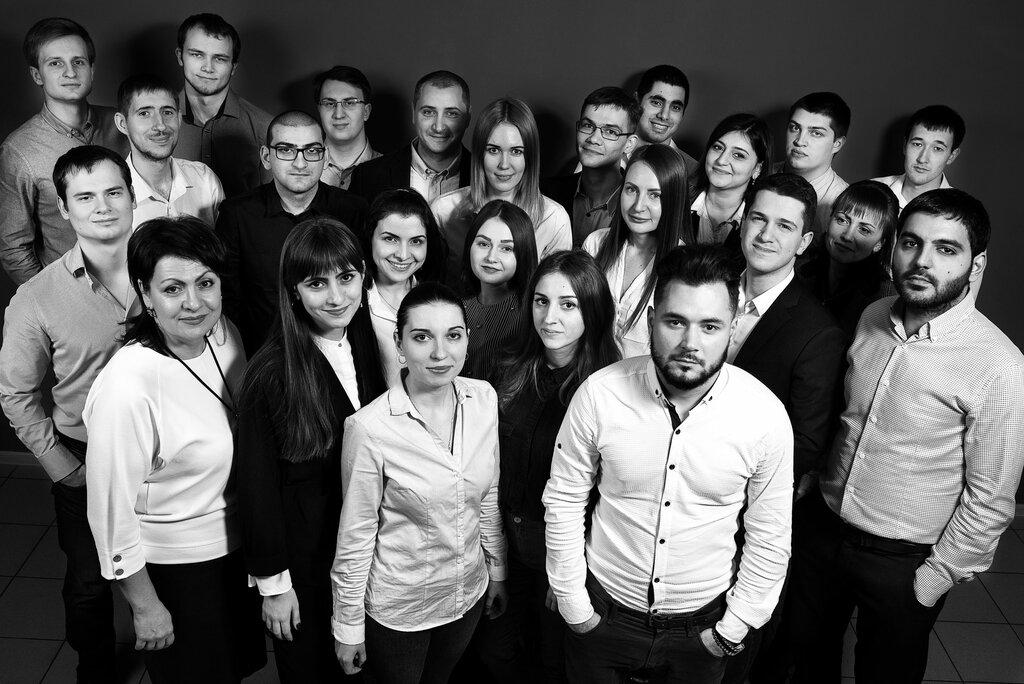 интернет-маркетинг — БизнесПрофи — Краснодар, фото №1