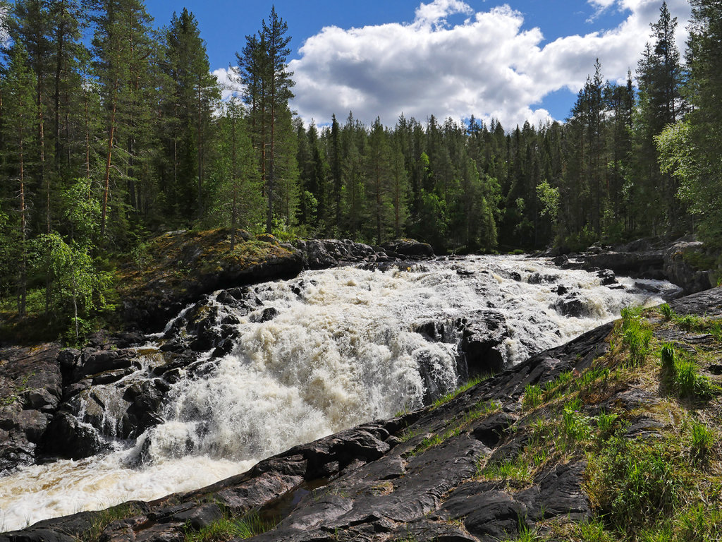 водопад — Водопад КУМИ — undefined, фото №8