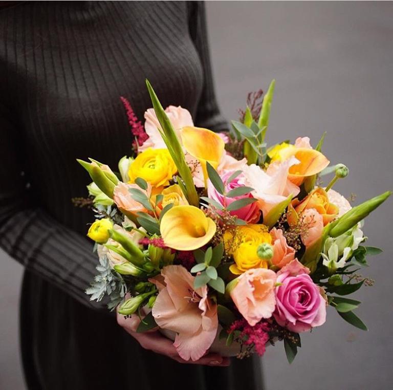 Доставка цветов г. жуковский, оптом