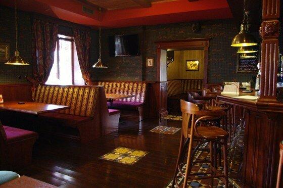 pub, bar — Veleson — Saint Petersburg, фото №8