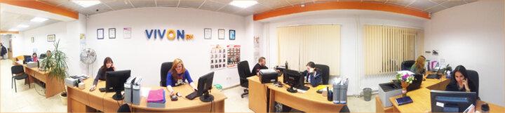 интернет-магазин — Vivon.ru — Москва, фото №1