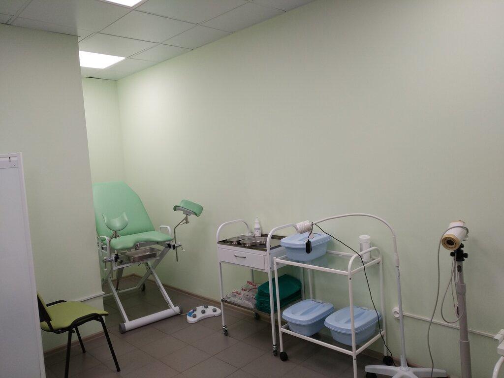 медцентр, клиника — ЛекДиагностик — Подольск, фото №2