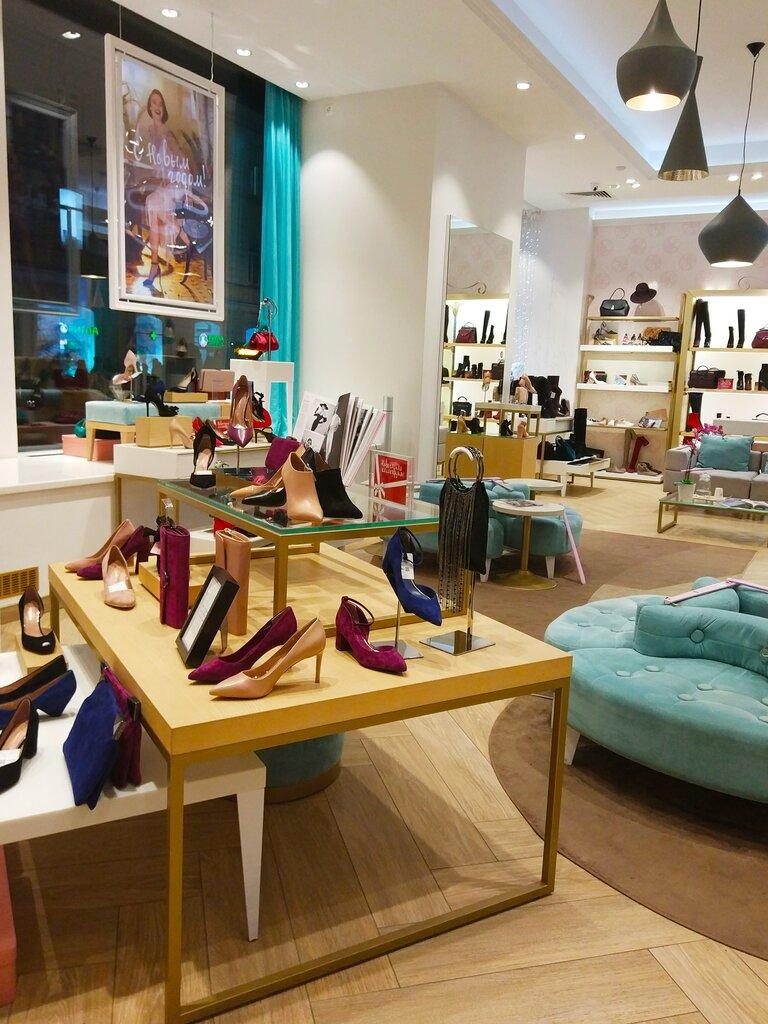 f5b157442 Эконика - магазин обуви, метро Китай-город, Москва — отзывы и фото ...