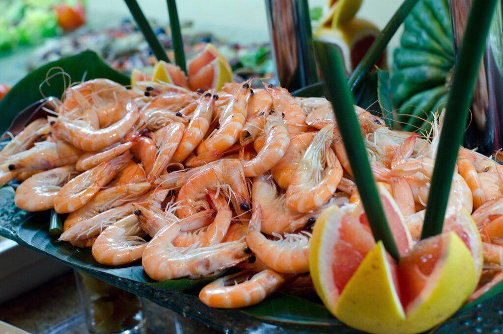 море и морепродукты картинки при этом