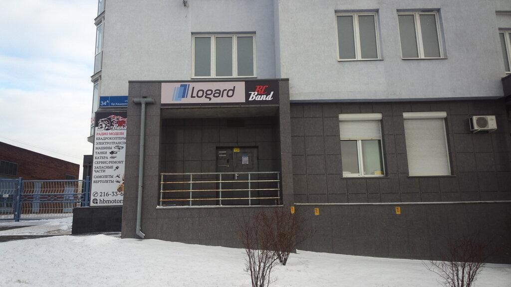 стеллажи — Логард — Челябинск, фото №2