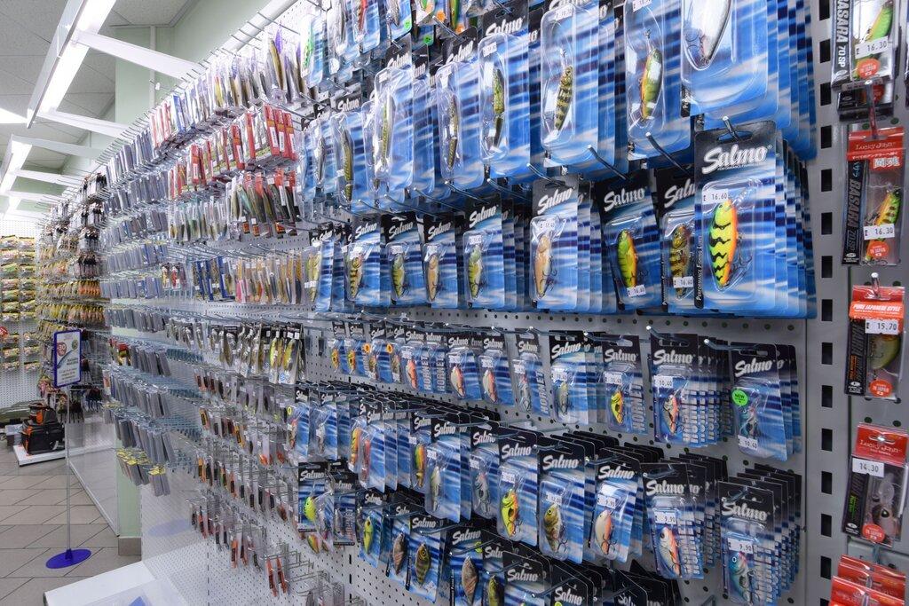 товары для рыбалки — Salmo — Минск, фото №1