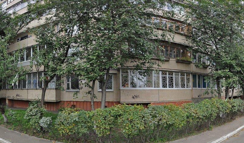 Apartments Zalomova 2