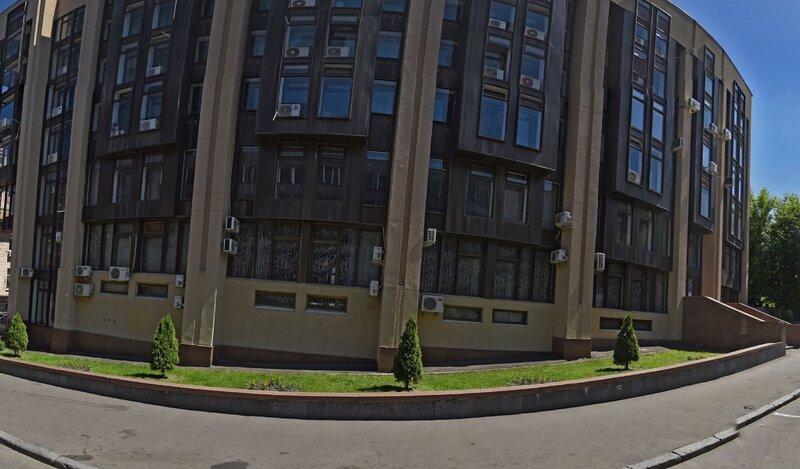 Отель Danylo