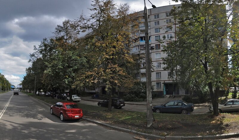 Apartment Classic Kharkiv