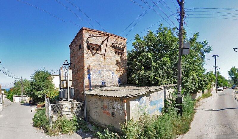 Bellucci's Guest House