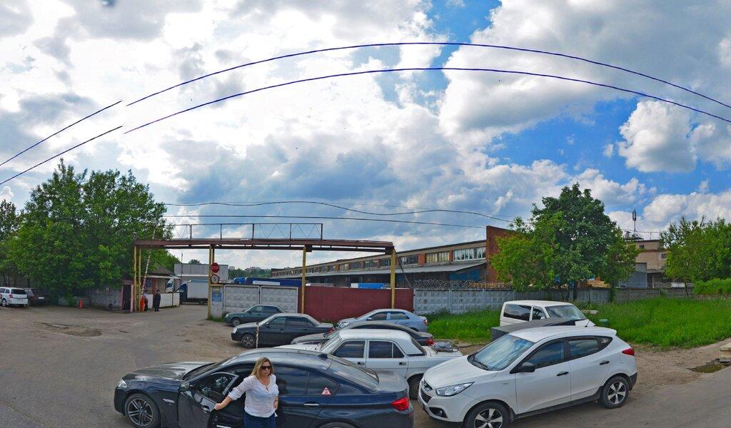 Панорама приём вторсырья — Москва Металл — Москва, фото №1