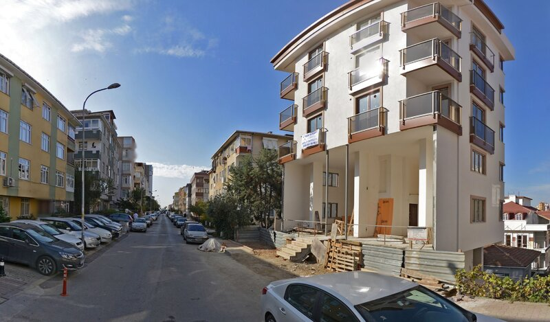 Sky Residence Istanbul