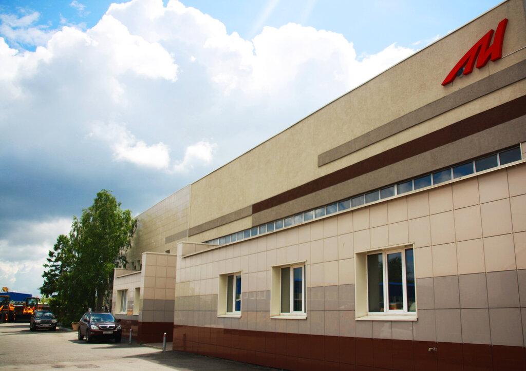 сельскохозяйственная техника — Автотехимпорт — Нижний Новгород, фото №1