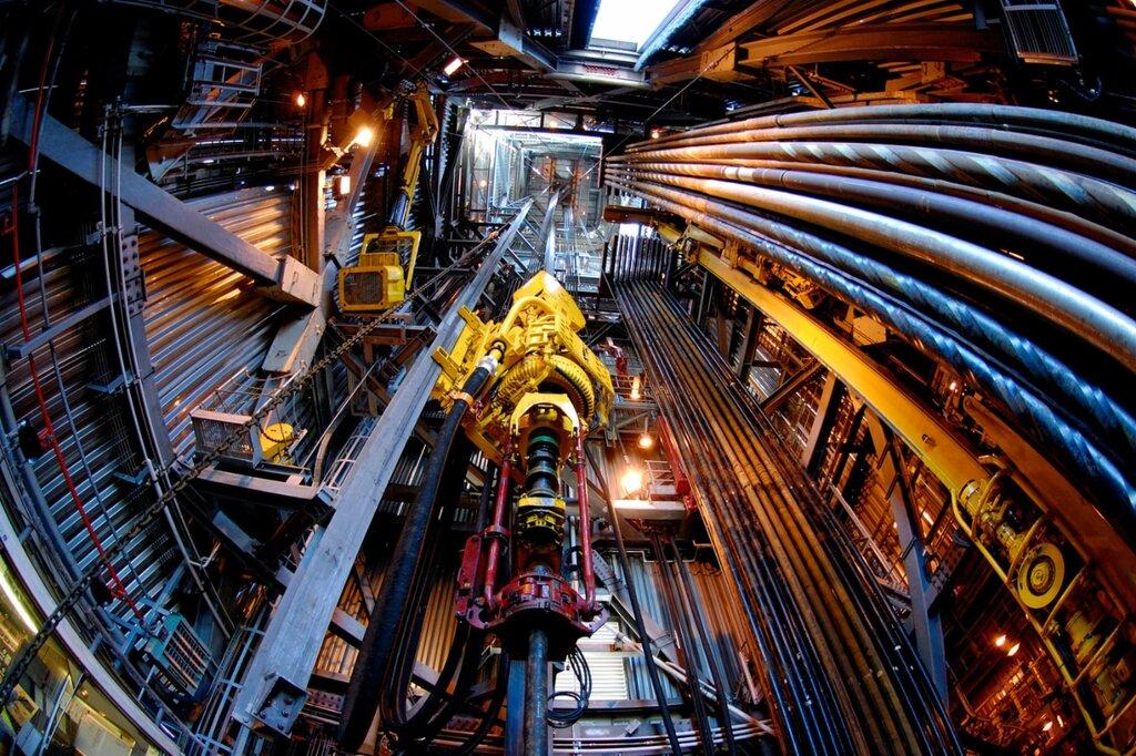 нефтегазовое оборудование — Механик — Златоуст, фото №1
