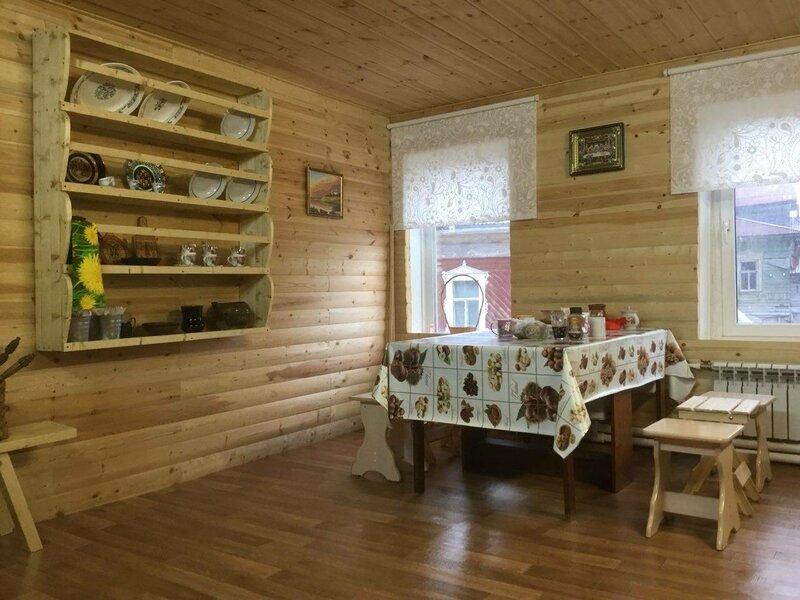 Алексеевский Дом