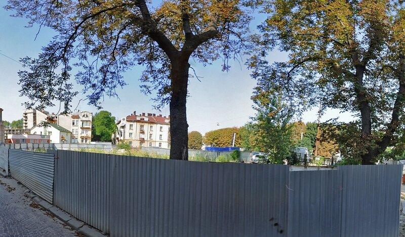 Apartment V Tsentre Lvova