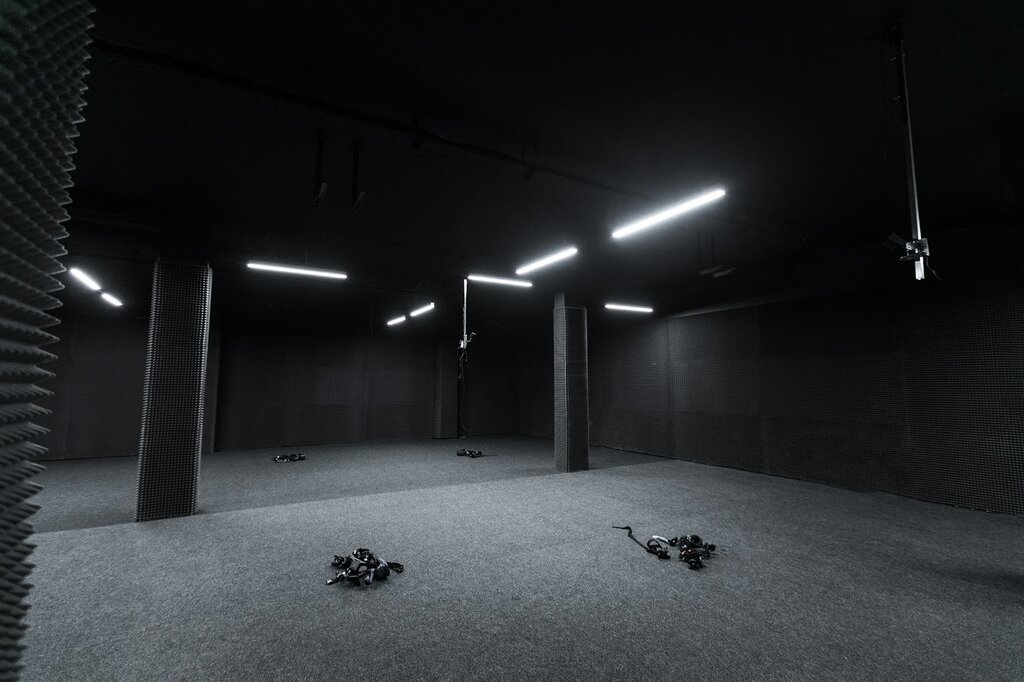 клуб виртуальной реальности — Vr Us — Москва, фото №4