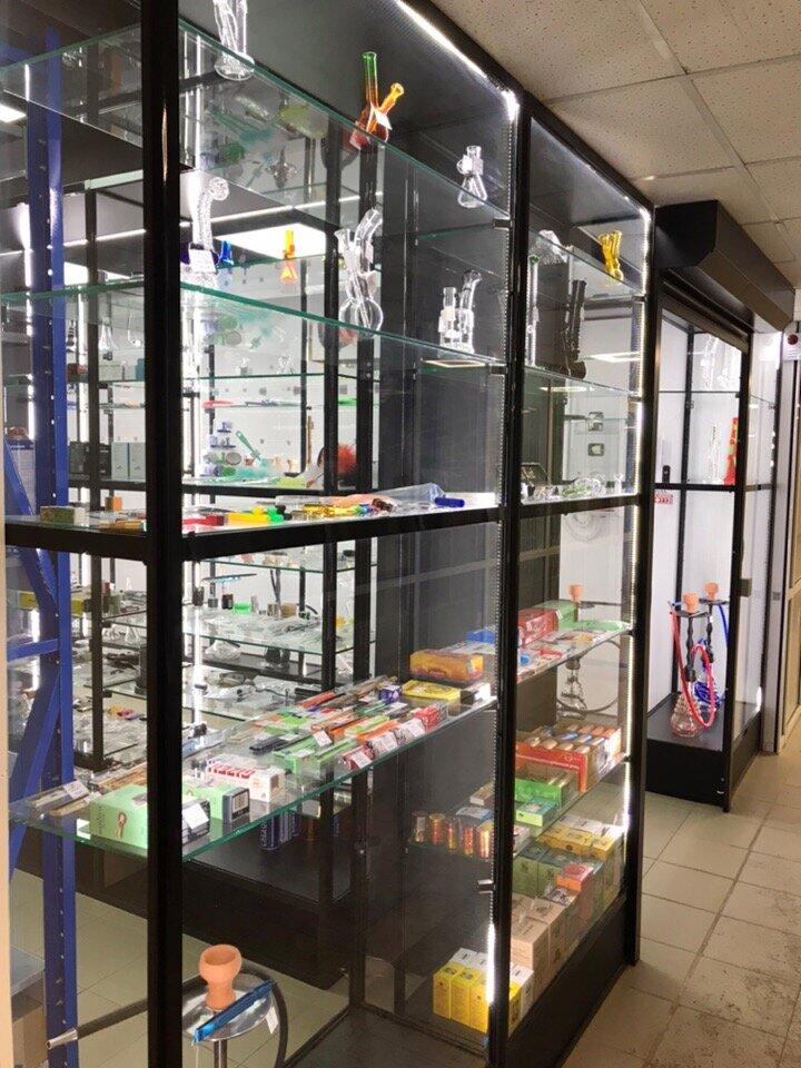 Продавец табачных изделий красноярск электронные сигареты готовый набор купить