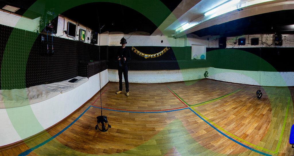 клуб виртуальной реальности — Vr Fun club — Москва, фото №10