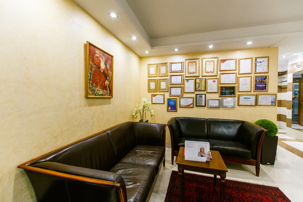 стоматологическая клиника — Доктор Мартин — Москва, фото №6