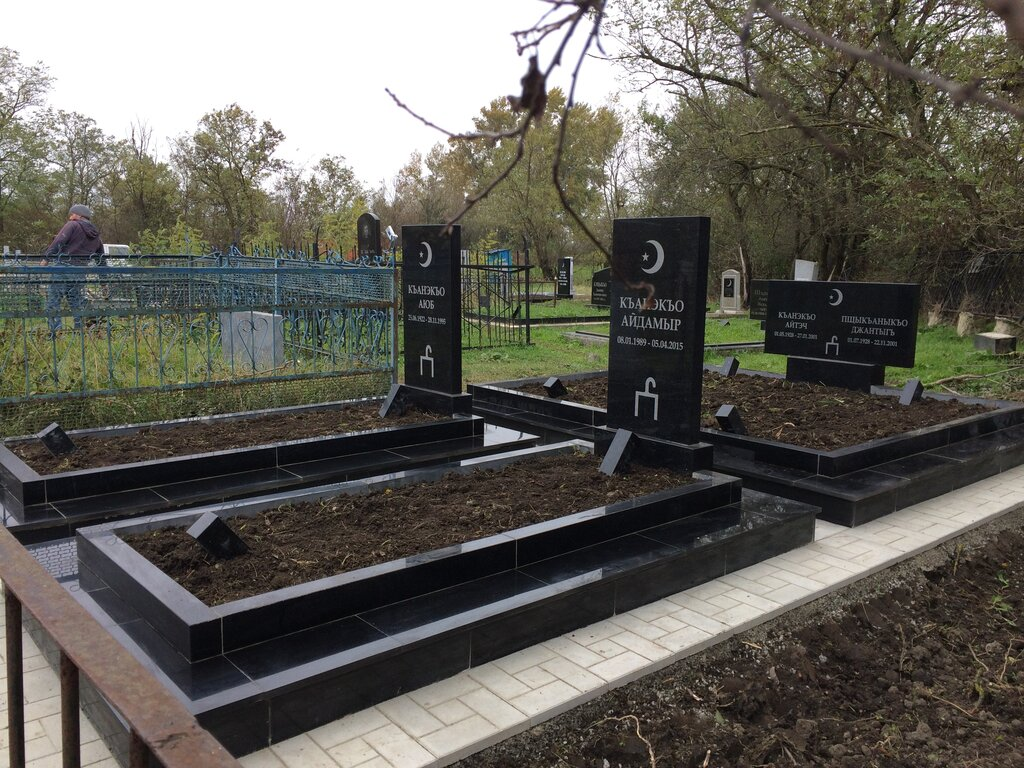 памятники и надгробия — Ритуалум — Ростов-на-Дону, фото №9