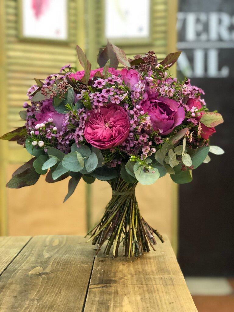 Цветы и букеты невский, кирово-чепецк