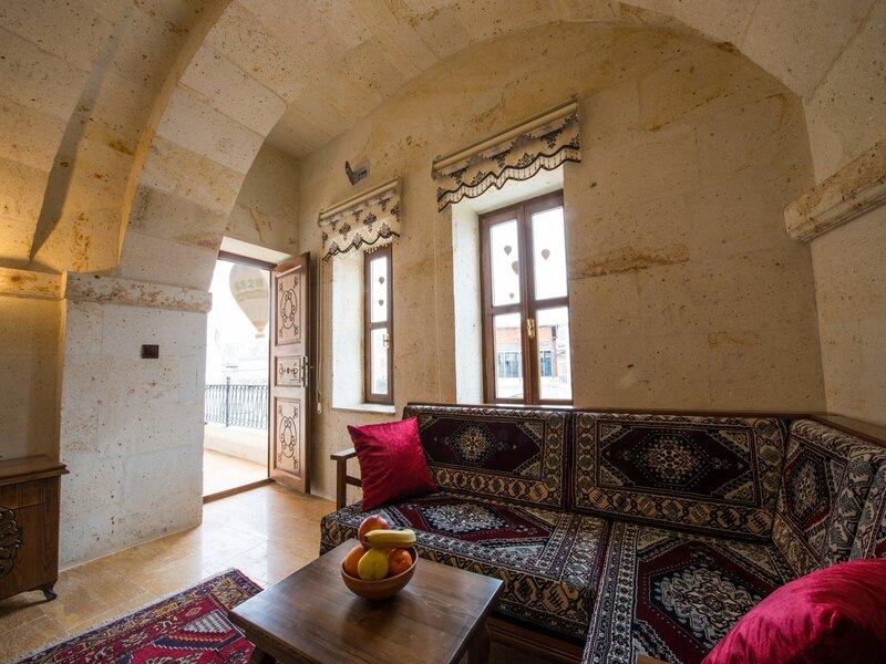 Lucky Cave Hotel Cappadocia