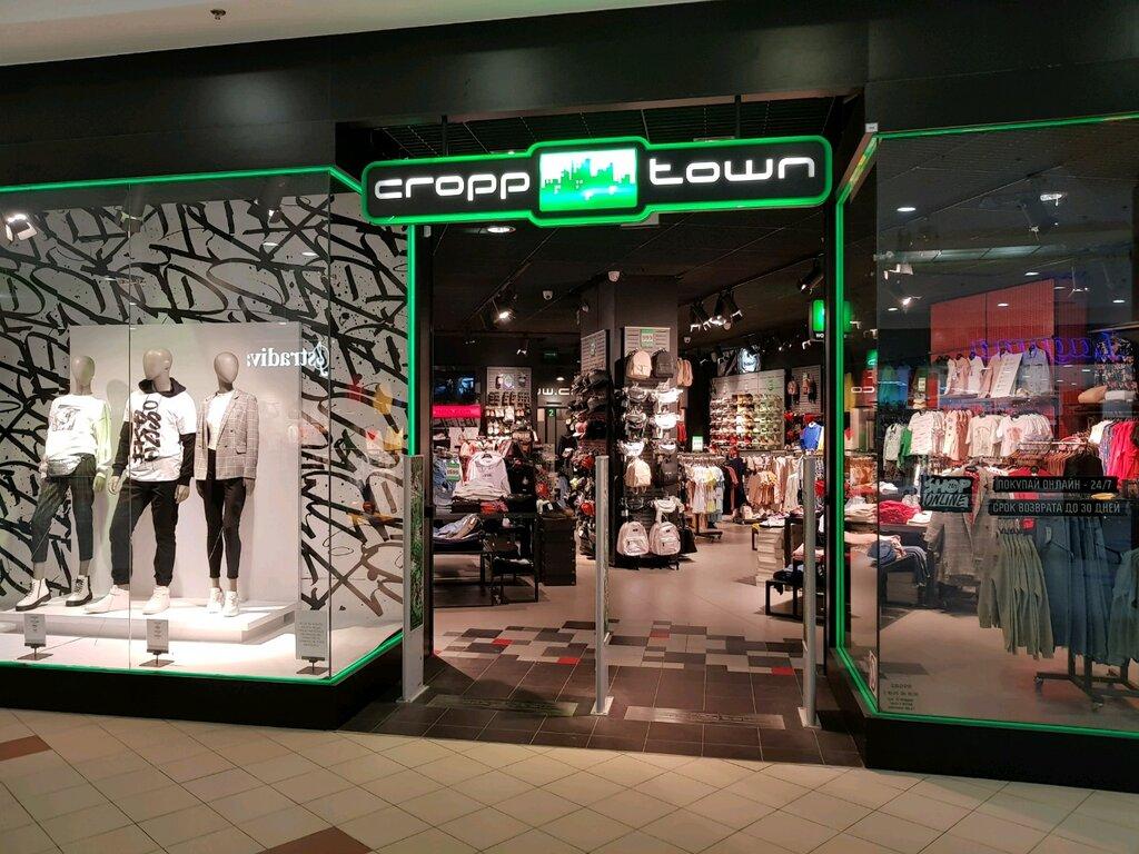 Cropp Интернет Магазин Москва Одежда Каталог