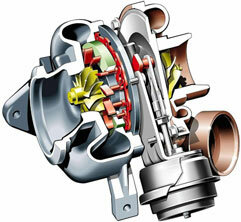 ремонт двигателей — TurboServis — Брест, фото №1