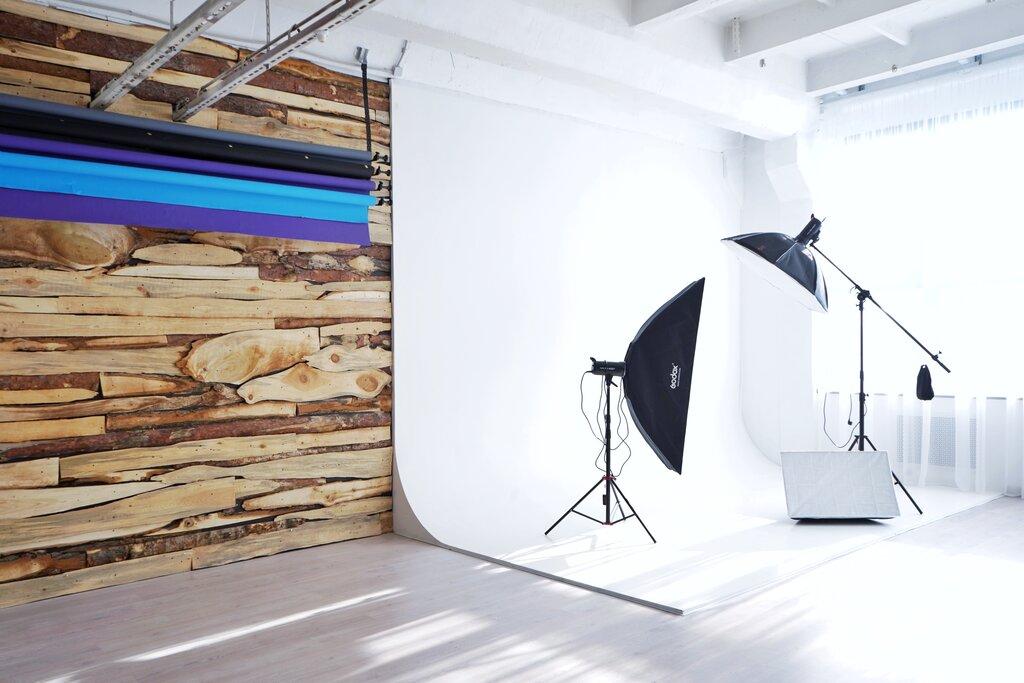 Бизнес план небольшой фотостудии постановок