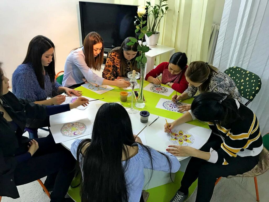 курсы иностранных языков — Harmony — Нур-Султан (Астана), фото №9