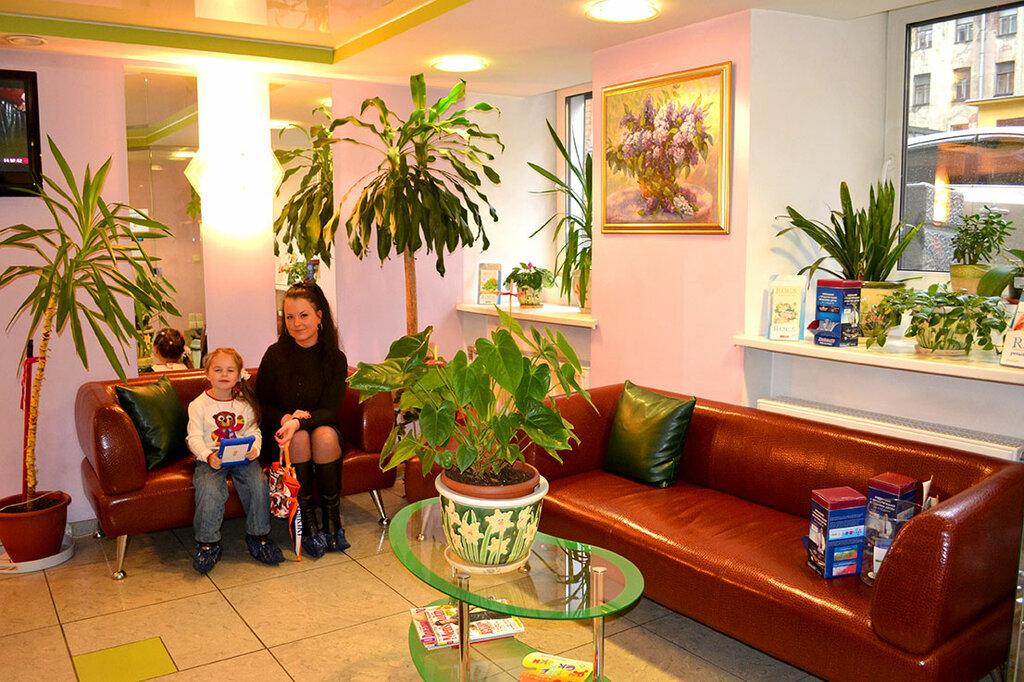 стоматологическая клиника — Верно — Санкт‑Петербург, фото №1