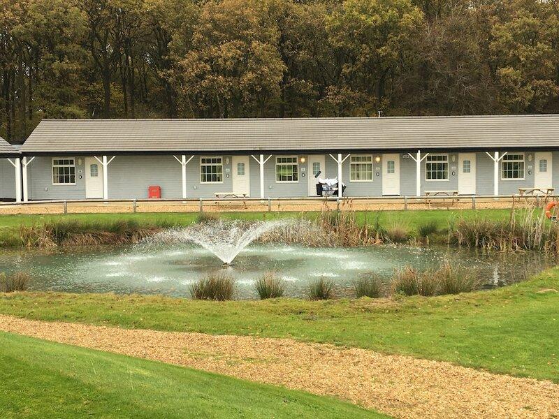 Silverstone Golf Club & Hotel