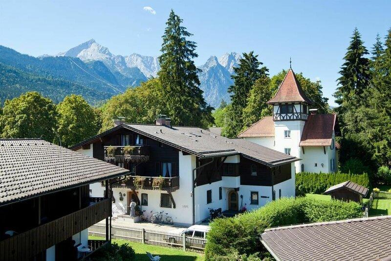 Hyperion Hotel Garmisch – Partenkirchen