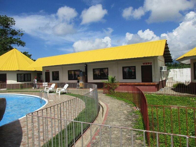 Tmi Resort