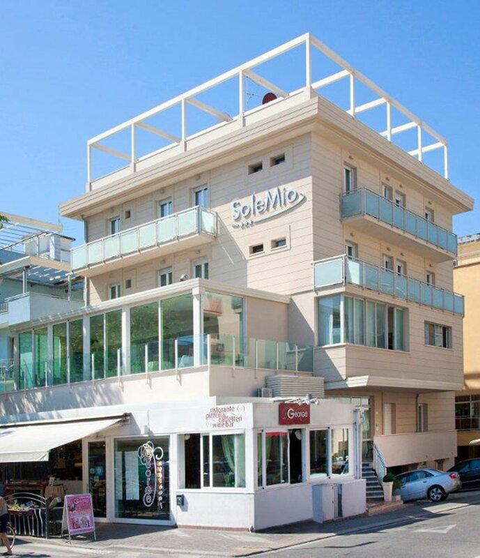 Hotel Sole Mio Rimini