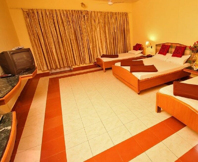 Regal Hotel Matheran