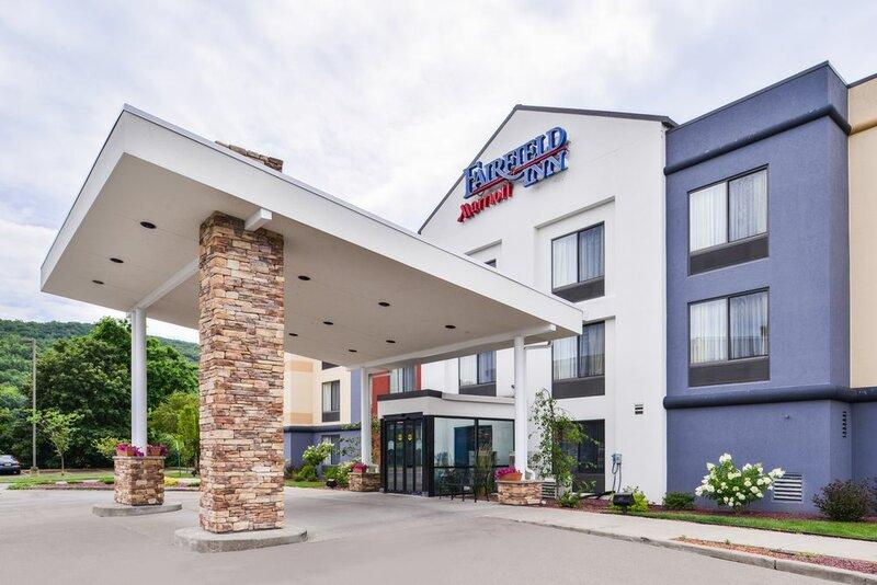 Fairfield Inn Marriott Corning