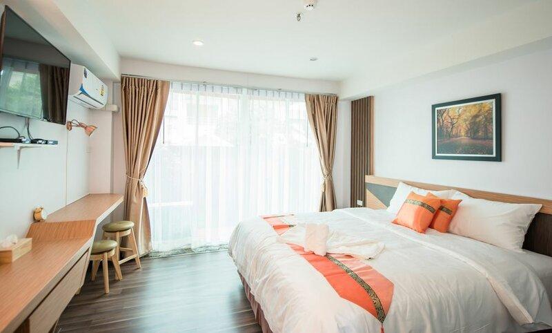 Ms Hotel & Resort Si Racha
