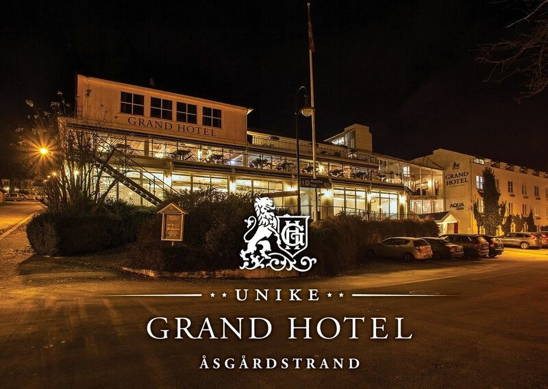 Hotel Åsgårdstrand