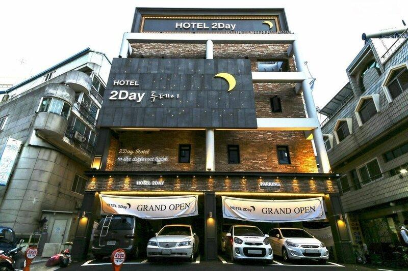 2day Hotel
