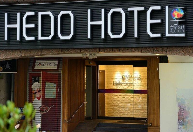 Ximen Hedo Hotel Kaifeng, Taipei