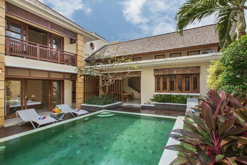 Dreamscape Bali Villas by The Kunci