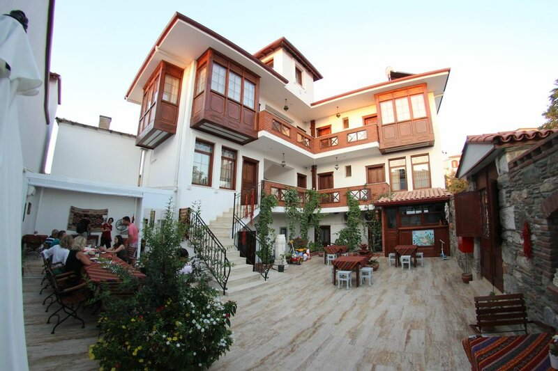 Hotel Mary's House