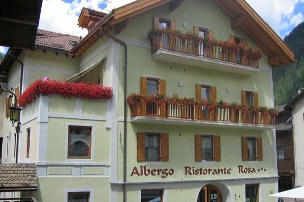 Active Hotel Rosat