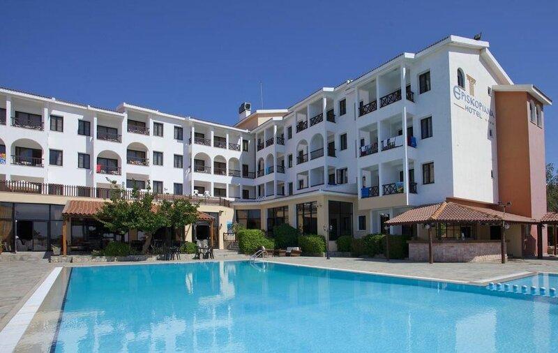 Episkopiana Hotel And Sports Resort