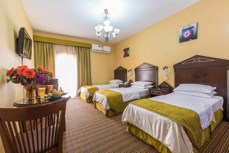 Victoria Hotel Dubai