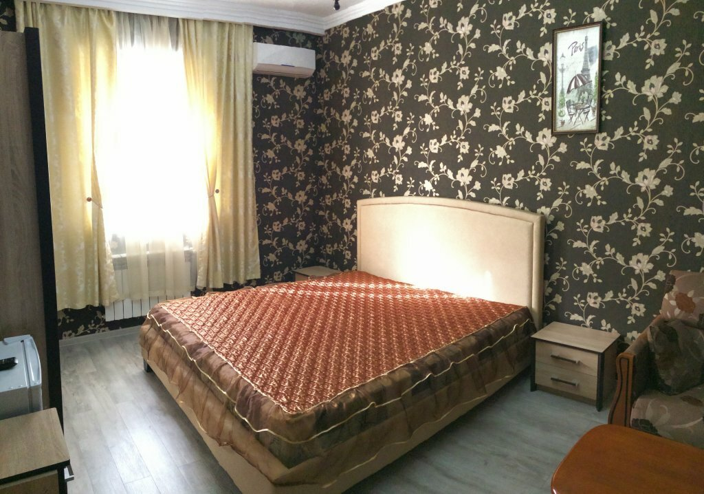 гостиница — Гостевой Дом Near Opera — Тбилиси, фото №1