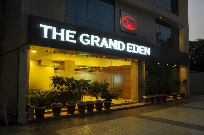 The Grand Eden