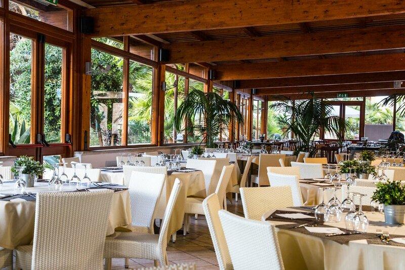 Calampiso San Vito Lo Capo Sea Country Resort